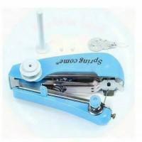 Jual Mesin Jahit Mini Spring Come Handheld Sewing Machine Murah