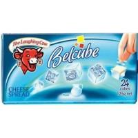 Keju Belcube / Belcube cheese spread /Keju bayi MPASI isi 24 pcs PROMO
