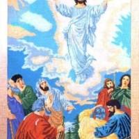 Jual Paket Kristik Wol Rohani Yesus Naik Ke Surga Jakarta Barat Koleksimeriah Tokopedia