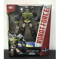 Jual Transformer Headmas-KO Oversize Transformer Titan Return merk Weijiang Murah