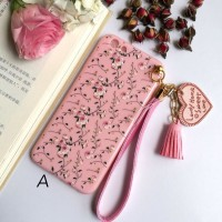 FLOWER CHARM CASE FOR OPPO F1S, OPPO F3 PLUS