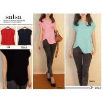 L6598 RO salsa blouse KODE V6598