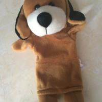 Jual Mainan Edukatif - Boneka Tangan / Hand Puppet - Hewan / Binatang Murah