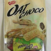 Jual Naraya Oat Choco & Vanilla 90g Murah