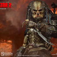 Hot Toys ELDER PREDATOR / Hottoys ELDER PREDATOR