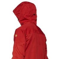 Fjallraven Skogso Jacket Deep Red