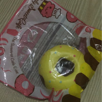 Jual only sweet cafe donut squishy Murah