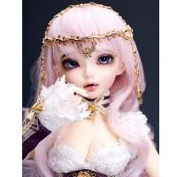 Fairyland MiniFee Chloe Doll Happy Amethyst 1/4 bjd doll