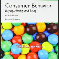 Consumer Behavior 11th edition - Michael R. Solomon