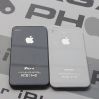 CASSING / CASING BACK DOOR IPHONE 4S / COVER TUTUP BELAKANG IPHONE4S