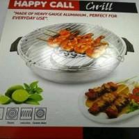 Jual Spesial Roaster Grill Happy Call Diameter 32Cm Magic Roater Grill Murah