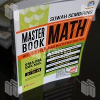Master Book of Math (Metode Cepat Menjadi Master Matematika)