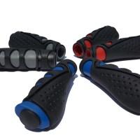 Jual Handgrip Sepeda / Hand Grip / Hanfat / Handle Grip / Grip Lock Stang Murah