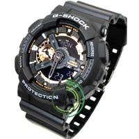 Jam tangan casio G-Shock GA-110RG-1ADR Original