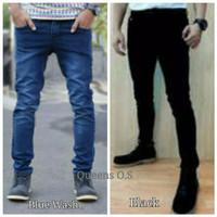 Jual Celana jeans Pensil Pria / Jeans Panjang Pensil Murah