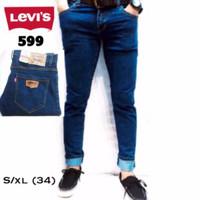 Jual Celana Jeans Pria Slim Fit Terbaru Murah