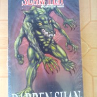 Slawter (Pembantaian) By Darren Shan