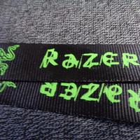 Lanyard Razer / Aksesoris Gaming