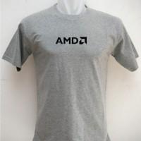 KAOS AMD / AMD / POLO AMD / KOMPUTER AMD / PROCESOR AMD / MOTHERBOARD