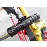 Jual Paling Laris Bike Bracket Mount Holder for Flashlight (dudukan senter  Murah