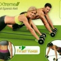 Jual Revoflex Xtreme Alat Fitness Portable 5070 Berkualitas Murah