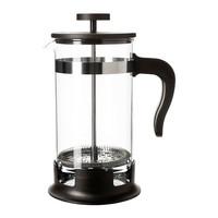 Jual Promo Ikea Upphetta French Press Coffee Maker 400 ml For 3 Cu Limited  Murah