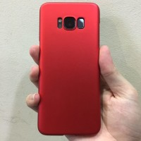 Samsung S7/S7 Edge/S8/S8 Plus Case Slim PC Casing Hard Cover