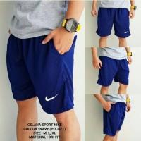 Celana Pendek Nike Premium 4 Warna ( Termurah Se - Tokopedia )