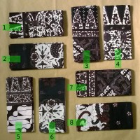 Jual Sarung Batik Unik Motif Pekalongan dan Jogja Murah