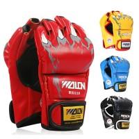 Jual Sarung Tinju Muay thai Boxing Glove MMa Glove Sarung MM Berkualitas Murah
