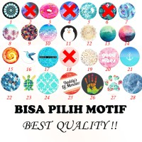 Jual Popsocket / Pop Socket Phone Holder (Bisa Pilih Motif) Best Quality Murah