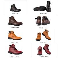 Jual Sepatu Boots Pria Casual Sneakers Loafers Pantofel Slip On Nike Adidas Murah