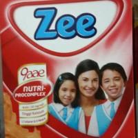 Susu Zee Coklat 350gr