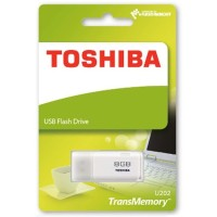 Jual FLASHDISK TOSHIBA HAYABUSA 16GB / FOR PC & LAPTOP / GARANSI 5 TAHUN Murah