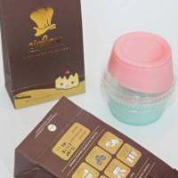 Jual CIELOV Silky Pudding Powder - Bubuk Puding Instan - Puding Sutra Murah