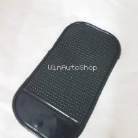 Jual Anti-Slip DashMat Sticky Pad Dashboard Mobil HP Phone / GPS Holder Murah