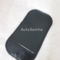Jual Anti-Slip DashMat Sticky Pad Dashboard Mobil Phone / GPS / HP Holder Murah