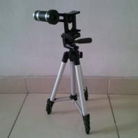 Jual Weifeng Tripod 1 Meter - Lensa Telezoom 8X Murah