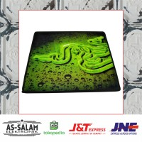 Mouse Pad Gaming Razer Stitched Edge Model 1 Murah