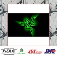 Mouse Pad Gaming Razer Stitched Edge Model 2 Murah