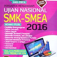 PERSIAPAN MENGHADAPI UJIAN NASIONAL SMK - SMEA 2016 - TIM STUDI GURU