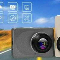 Jual Unik Xiaomi Yi Smart Car Dash Cam Camera Dvr Mobil Wifi 1080 Murah