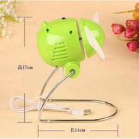 Jual BEST SELLER Kipas Angin Mini USB Baling Lunak Murah