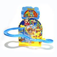 Jual PROMO Mainan Anak Magnetic Track Challenge Pokemon Go Murah