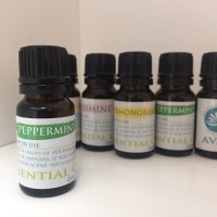 Jual AVA - Aromatherapy Oil Original / Pure Essential Oil - 10ml Murah