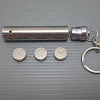 Jual Senter Batu Mulia / Cincin Akik Permata / Bluemoon / Bl Limited Murah