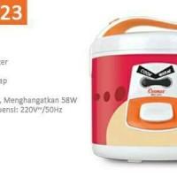 Jual COSMOS CRJ-6023TS Magic Com 3in1 Angry Birds Edition Diskon Murah