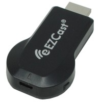 Jual ezCast HDMI Wifi Display Receiver M2 Android 1080P Chipset AM82 Murah