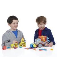 Jual Play-Doh Max the Cement Mixer - B1858 Murah
