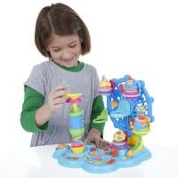 Jual Play-Doh Cupcake Celebration - B1855 Murah